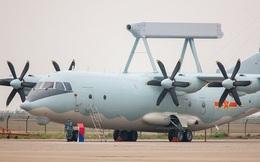 """Trung Quốc đã """"nhái"""" vận tải cơ An-12 của Liên Xô như thế nào?"""
