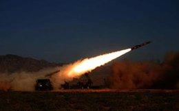 Myanmar mua tên lửa Hồng Kỳ của Trung Quốc