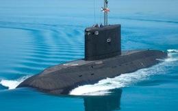 Tàu ngầm Kilo Hà Nội tới Ấn Độ Dương, sắp về Cam Ranh