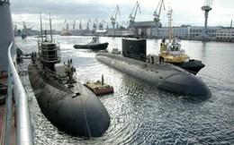Việt Nam đón Putin, nhận tàu ngầm Kilo, Trung Quốc lo sợ