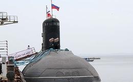 Tàu ngầm Kilo đầu tiên của Việt Nam ra đời như thế nào?
