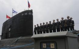 Nga nói kinh nghiệm chăm sóc lính tàu ngầm với Việt Nam