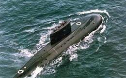 Tiết lộ một thiết bị đặc biệt trên tàu ngầm Kilo Việt Nam