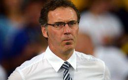 CHÍNH THỨC: Laurent Blanc được bổ nhiệm HLV trưởng PSG