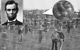 Những hình ảnh chưa từng được tiết lộ về Tổng thống Lincoln
