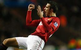 Man United vs Reading: Xả cơn giận dữ