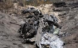 """Thổ Nhĩ Kỳ bị tố """"chơi xấu"""" trong vụ bắn rơi trực thăng Syria"""