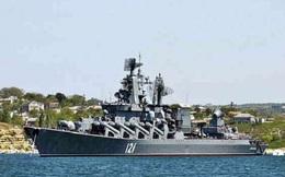 """Chiến hạm Nga chặn Mỹ ở Syria, """"diều hâu"""" Trung Quốc hân hoan"""