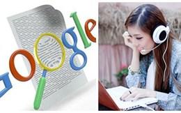 Google ra tính năng tìm kiếm bằng giọng nói cho người Việt