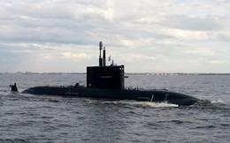 Tàu ngầm tấn công thế hệ 5 của Nga có gì vượt trội?