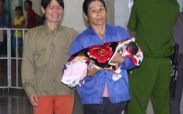 Ba trẻ sơ sinh tử vong: Do tiêm nhầm thuốc gây co bóp tử cung