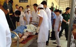 19 người chết, 79 người bị thương trong vụ nổ ở Phú Thọ