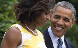 Phu nhân Obama: Nước Mỹ đã sẵn sàng có nữ Tổng thống