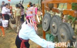 Vui hội Lồng Tồng cùng đồng bào dân tộc Thái