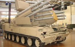 """Syria đã thạo cách vận hành Pantsir-S1, sẵn sàng """"đón"""" tên lửa Mỹ"""