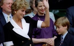 Hé lộ bất ngờ về cái chết của Công nương Diana