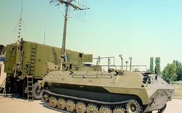 Nga trang bị tổ hợp tác chiến điện tử tối tân Rtut-BM