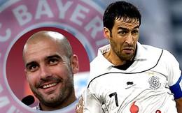 Raul có thể làm trợ lý cho Pep Guardiola