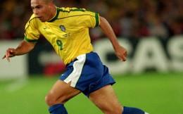 """Ronaldo từng phải ra sân dù """"suýt chết"""""""