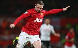Chelsea móc túi 80 triệu bảng vì Rooney