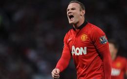 Băng quấn kín đầu, Rooney trở lại cứu Man United