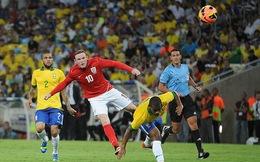 Trả lương hơn 200.000 bảng/tuần, Arsenal tuyên bố sẽ có Rooney