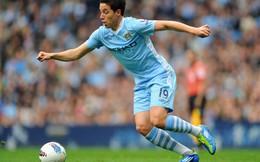 Bị Man City ruồng bỏ, Samir Nasri đàm phán với PSG