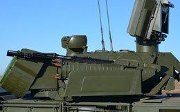 Brazil dự định mua 5 tổ hợp tên lửa phòng không của Nga