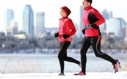 """5 nguyên tắc """"vàng"""" tránh bị tăng cân trong mùa đông"""