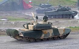 """Báo Trung Quốc: T-90MS - """"Rượu mới trong chai cũ"""""""
