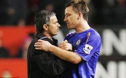 John Terry kêu gọi Abramovich mang Mourinho trở lại