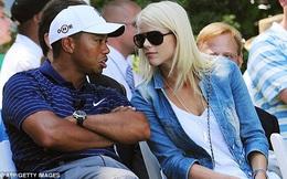 """Tiger Woods bất ngờ """"bung"""" 350 triệu USD xin cưới vợ cũ"""