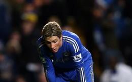 TBN triệu tập đội hình: Torres bị bỏ rơi