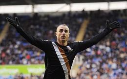 HẾT GIỜ Tottenham 0-1 Fulham: Người hùng Berbatov
