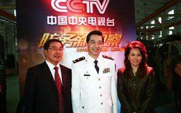 """""""Diều hâu"""" Trương Thiệu Trung: Tàu ngầm Mỹ sợ rong biển TQ!"""