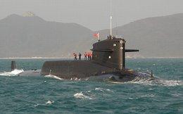 """""""Đối phương trốn ở đâu, tàu ngầm hạt nhân Trung Quốc theo tới đó"""""""