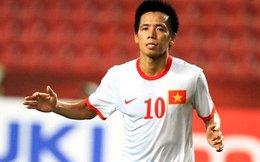 Văn Quyết được nhận băng đội trưởng U23 Việt Nam