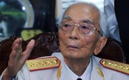 """Người Việt xa xứ khóc tướng Giáp: """"Lệ rơi át cả lũ miền Trung"""""""