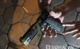 Đi lấy hộ súng K59, bị 141 bắt giữ