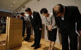 TG 24h qua ảnh: Sếp Asiana Airlines cúi đầu xin lỗi vì tai nạn máy bay
