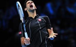 Thắng Nadal, Djokovic bảo toàn ngôi vương ATP World Tour Finals