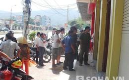 Hà Tĩnh: Côn đồ phá nhà dân, đuổi chém công an