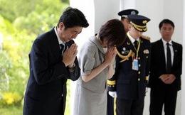 Cựu thủ tướng Nhật không dám rời đi vì... sợ ma?