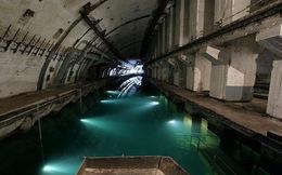 Việt Nam sẽ xây căn cứ tàu ngầm Kilo như thế nào?