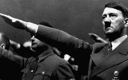 Tro cốt Hitler được xả vào hệ thống thoát nước