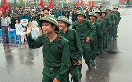 """""""Nếu có chiến tranh, thanh niên Việt Nam có chạy trốn!?"""""""