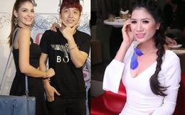 Trang Trần: Yanbi và Andrea hãy sống có tự trọng!