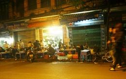 Hỗn chiến tại quán ăn đêm, 1 người chết gục bên đường