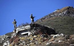 Ấn Độ tố Trung Quốc xâm chiếm 640km lãnh thổ
