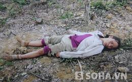 Quảng Ngãi: Vợ, con cán bộ tư pháp xã bị tố đánh dân trọng thương